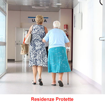 Residenze-Protette